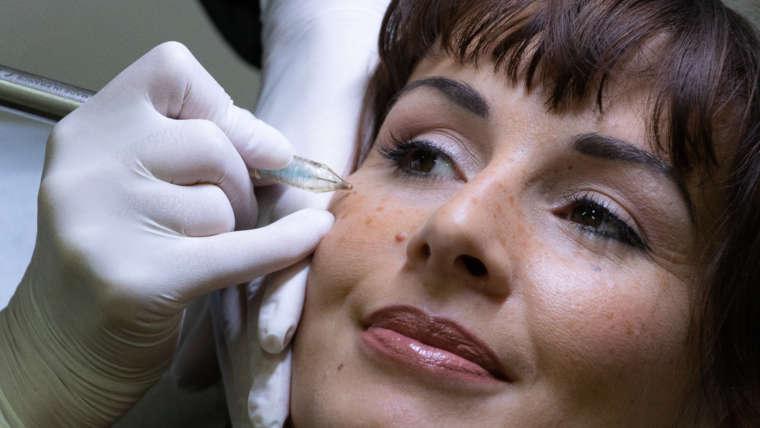 Formation Maquillage Permanent en perfectionnement 2 Jours